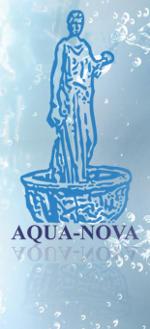 aqua_szobor_150  - Szóda és szikvíz készítés